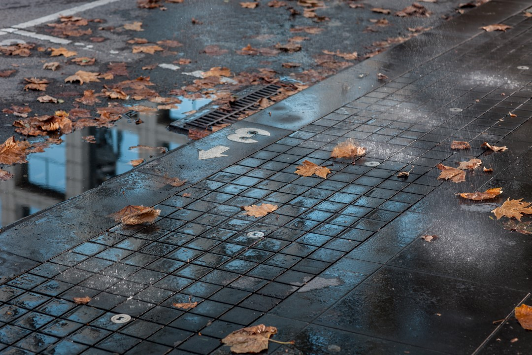Stormwater treatment types City of Melbourne Urban Water