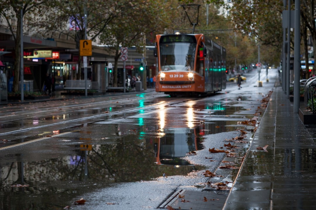 What water do we manage? | City of Melbourne Urban Water