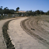 Construction of the storage wetland